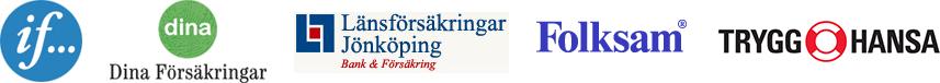 forsakring-logos